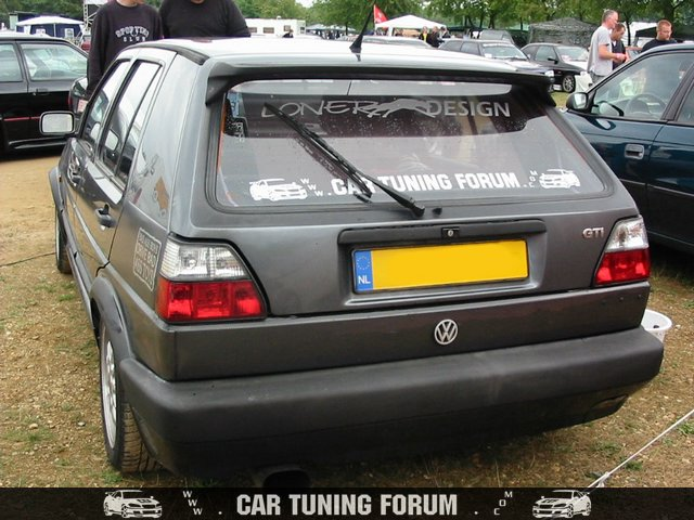 Car Tuning Forum :: Raamstreamers <font color=